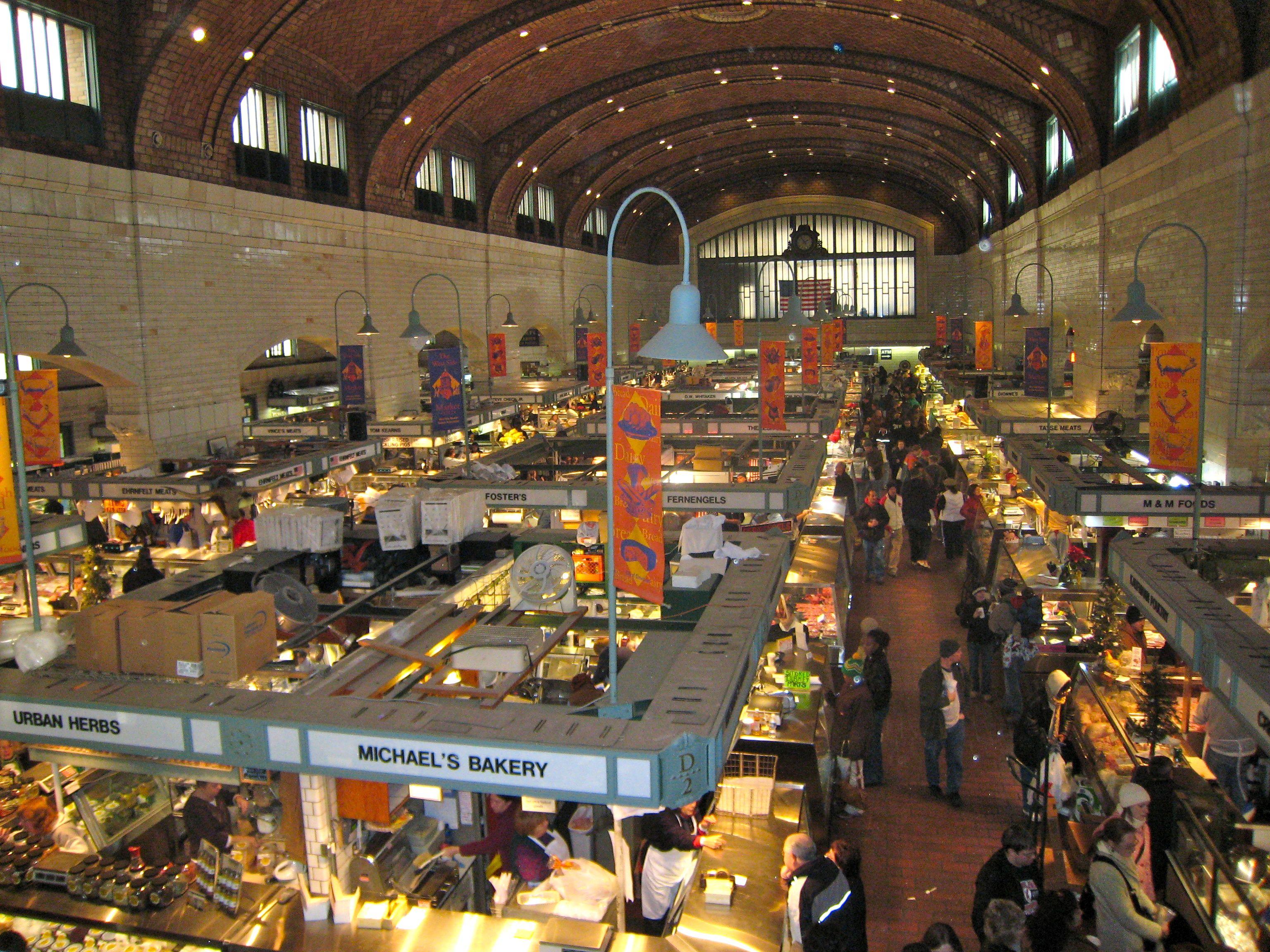 Westside Market  2840 Broadway 2589 Broadway 2171