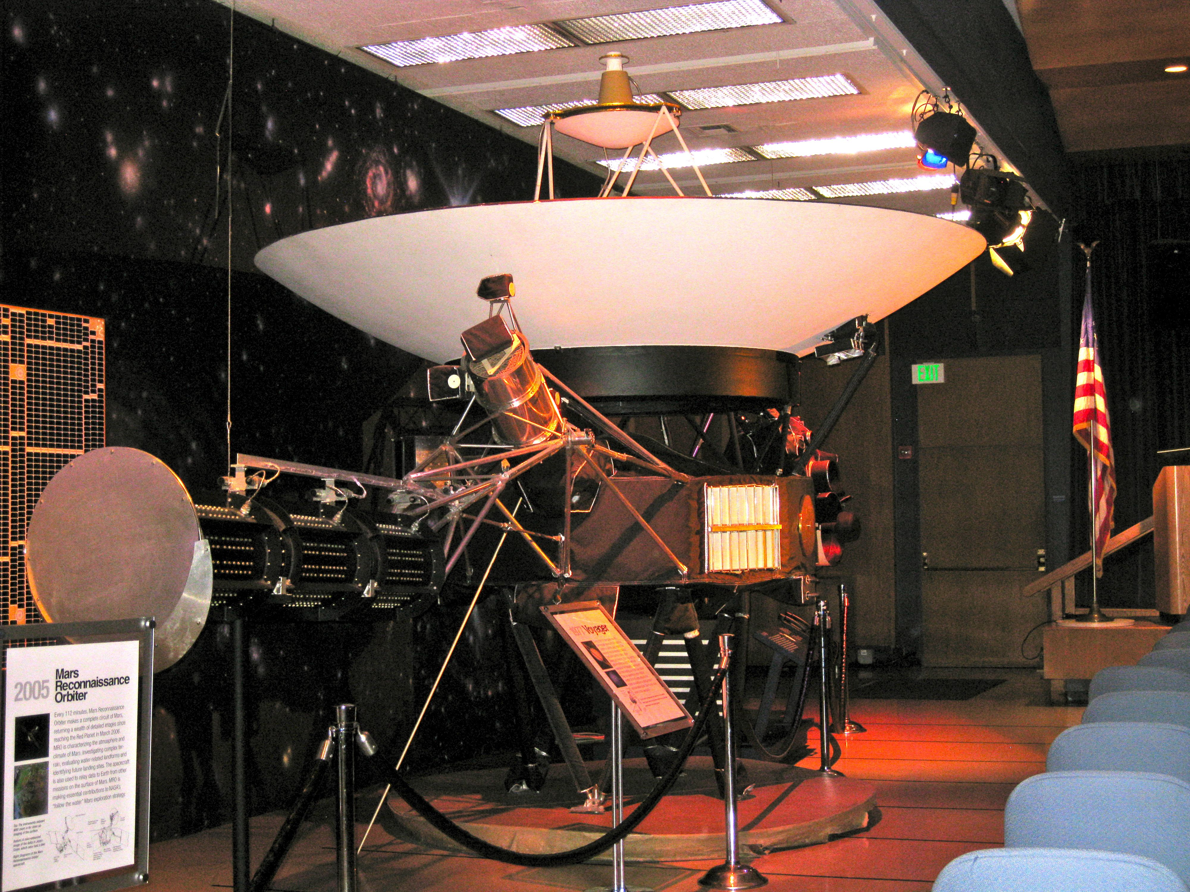 the voyager 1 mission - photo #26