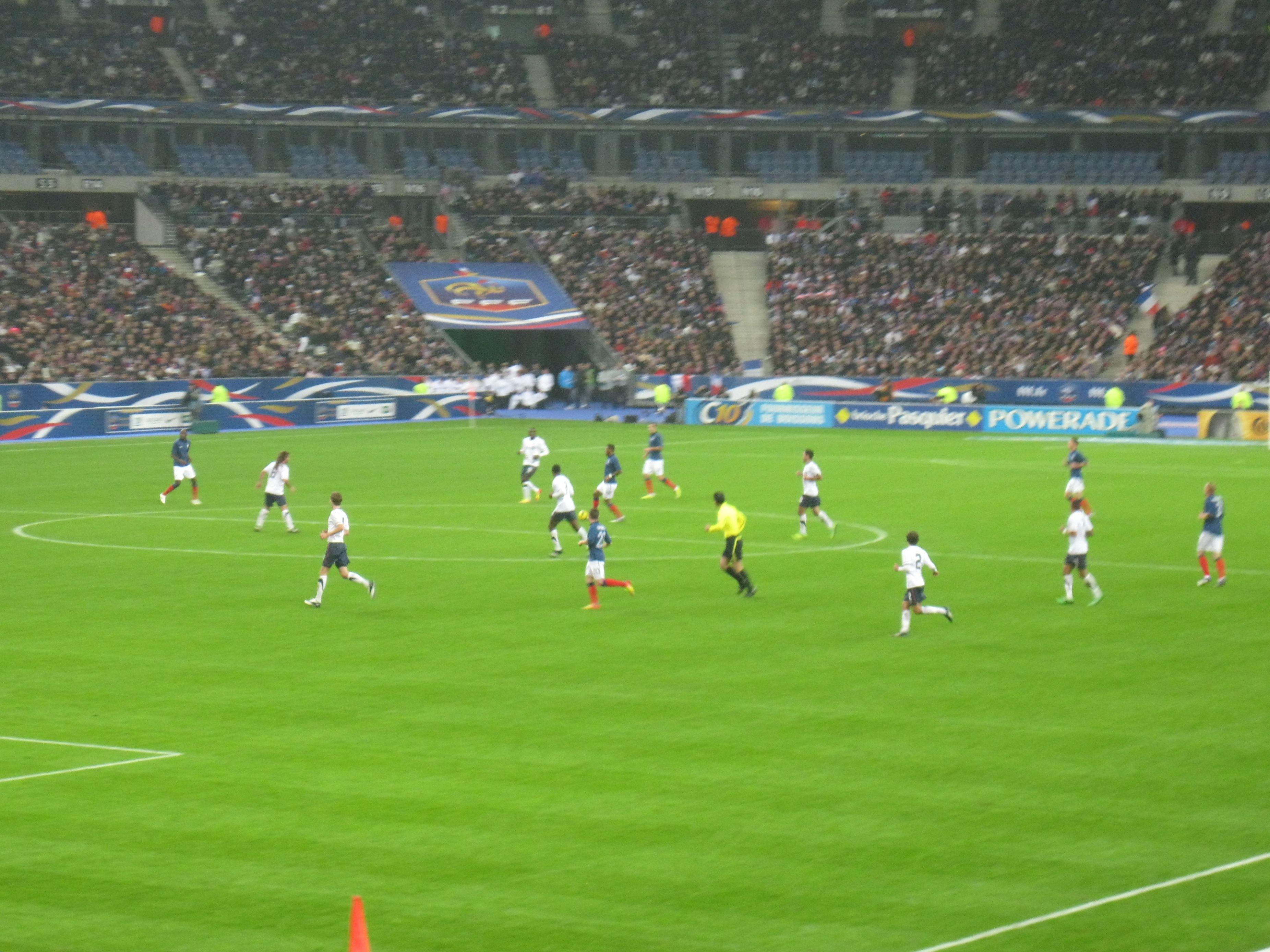 full soccer matches