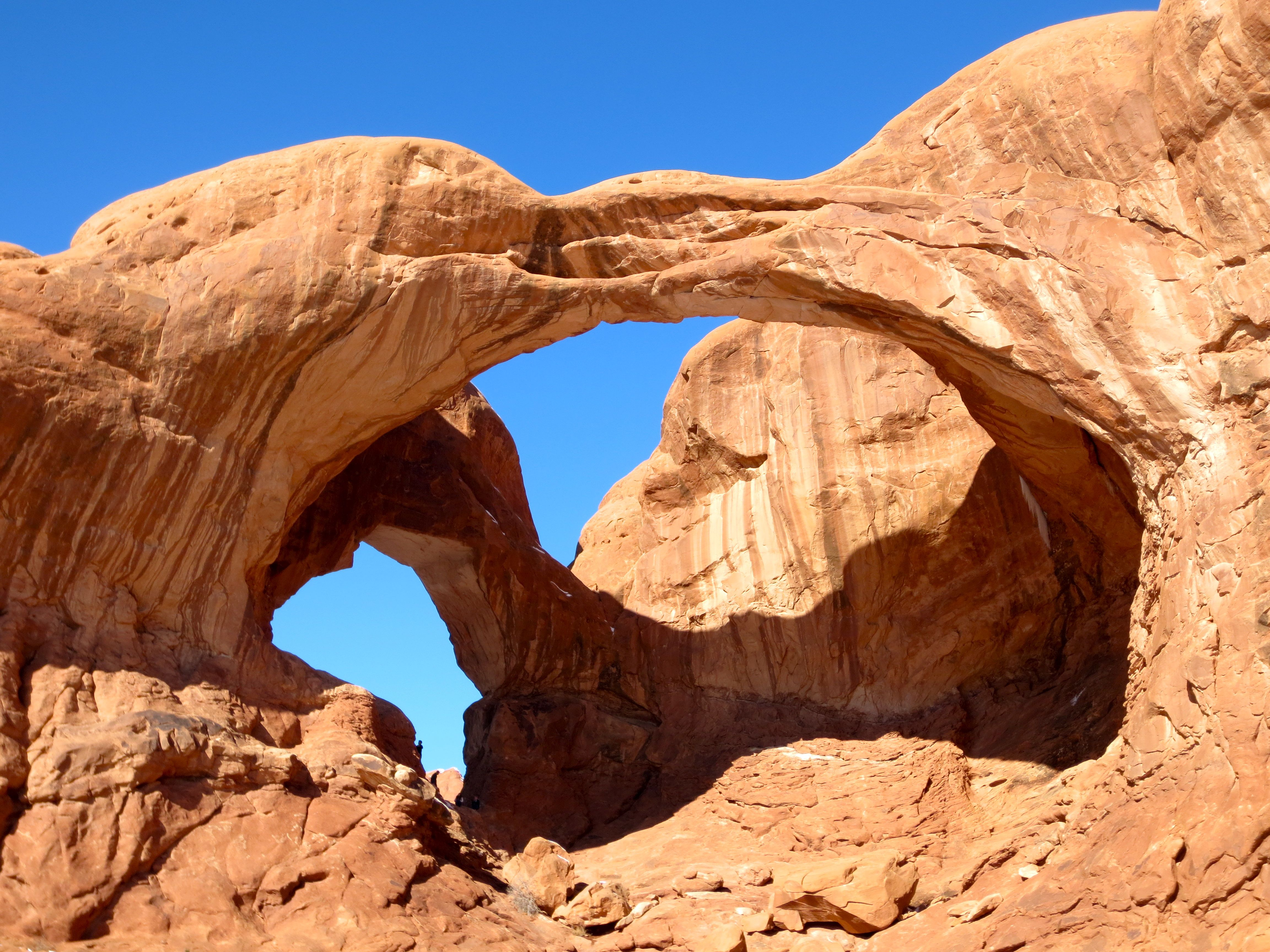 Arches National Park Where Is Yvette