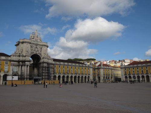 Praça-do-Comércio