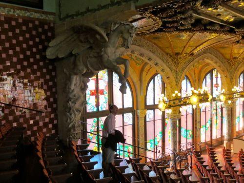 barcelona-opera-house
