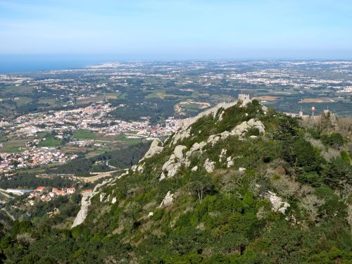 sintra-moorish-castle