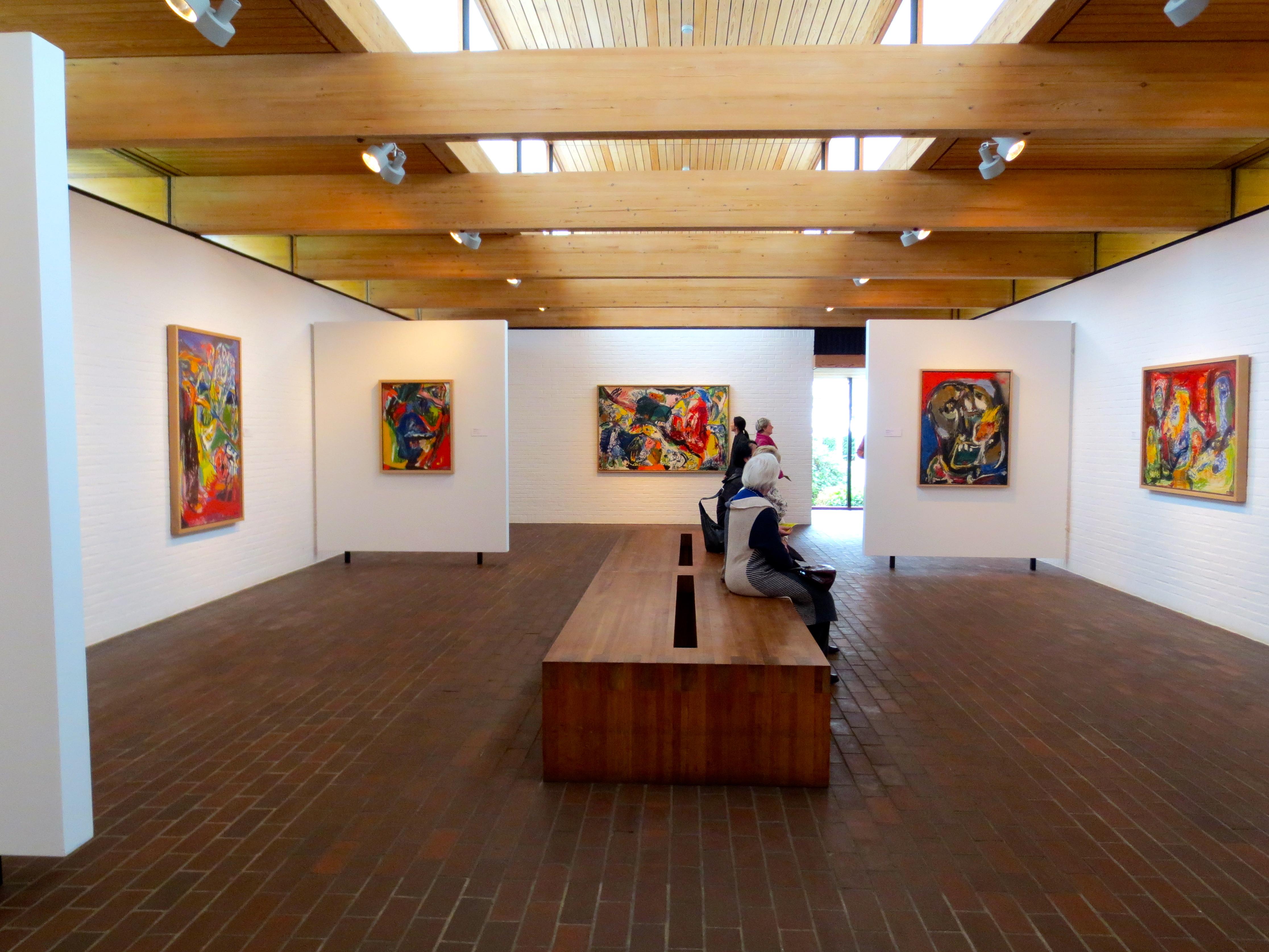 The Louisiana Museum Of Modern Art Denmark Where Is Yvette