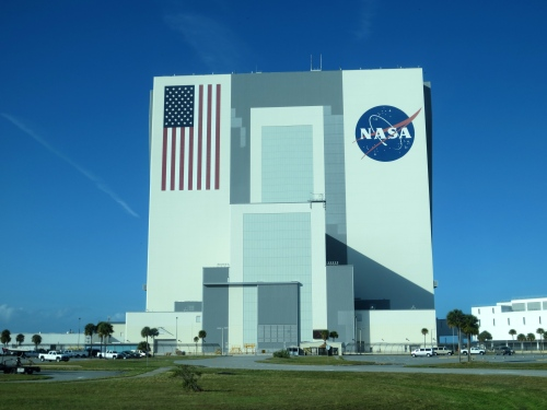 vehicle-assembly-building
